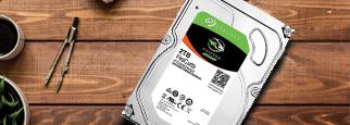 SSHD (Hard Disk Ibrido)