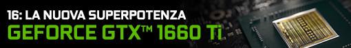 Nvidia GeForce GTX 1660Ti!