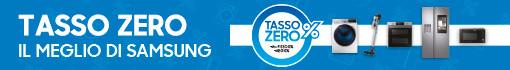 Samsung tasso zero da 20 o 40 rate