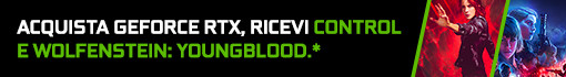Super Veloce e Super incredibile! Il nuovo Game Bundle GeForce