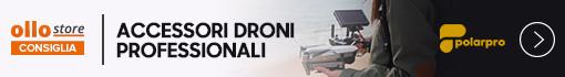 Ollo Store consiglia accessori PolarPro