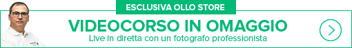 CORSO FOTOGRAFIA LIVE Omaggio