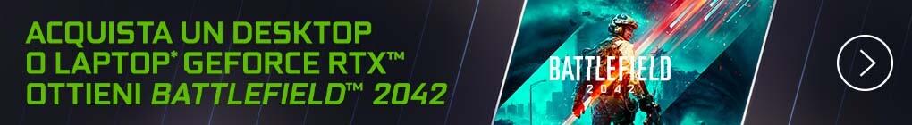 Nvidia Bundle Battlefield 2042