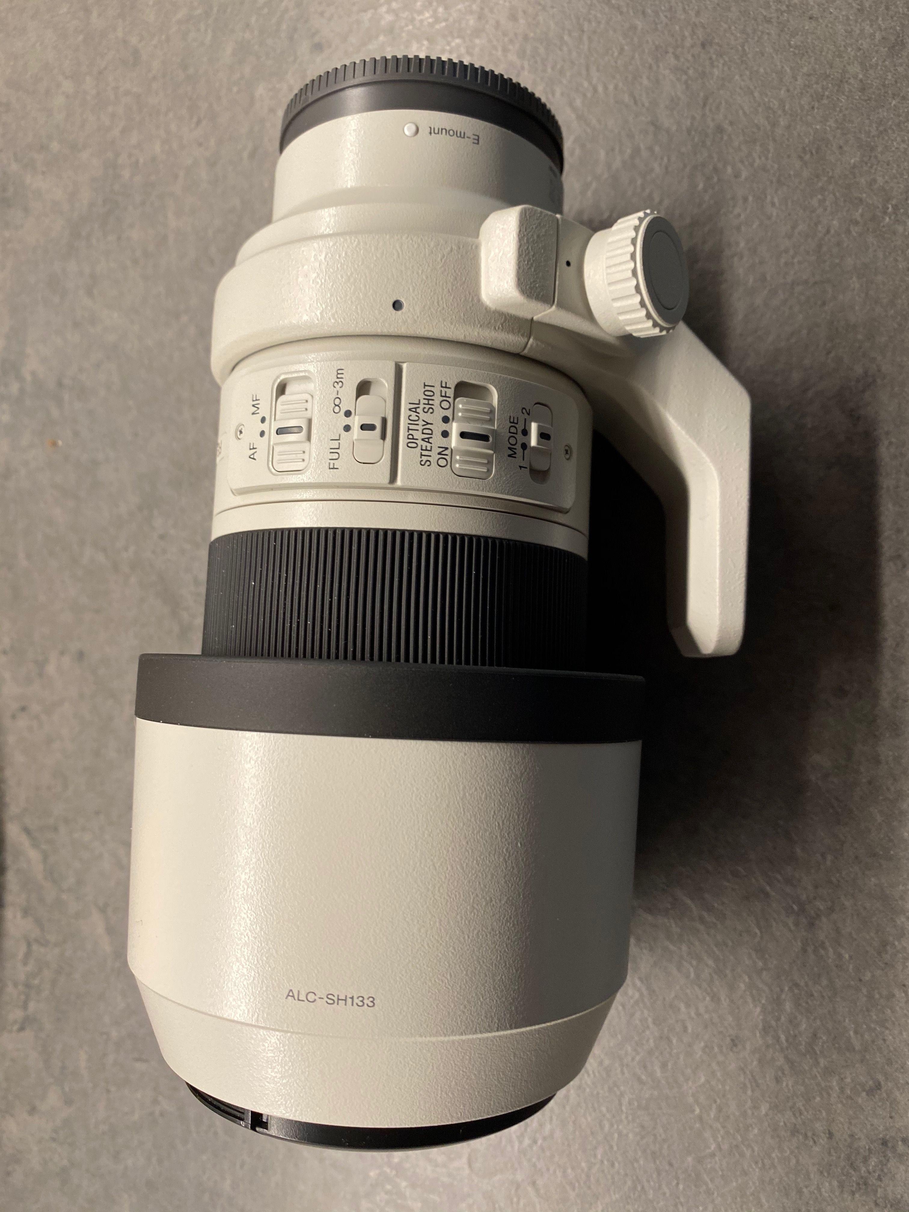 SEL 70-200mm f/4.0 G OSS