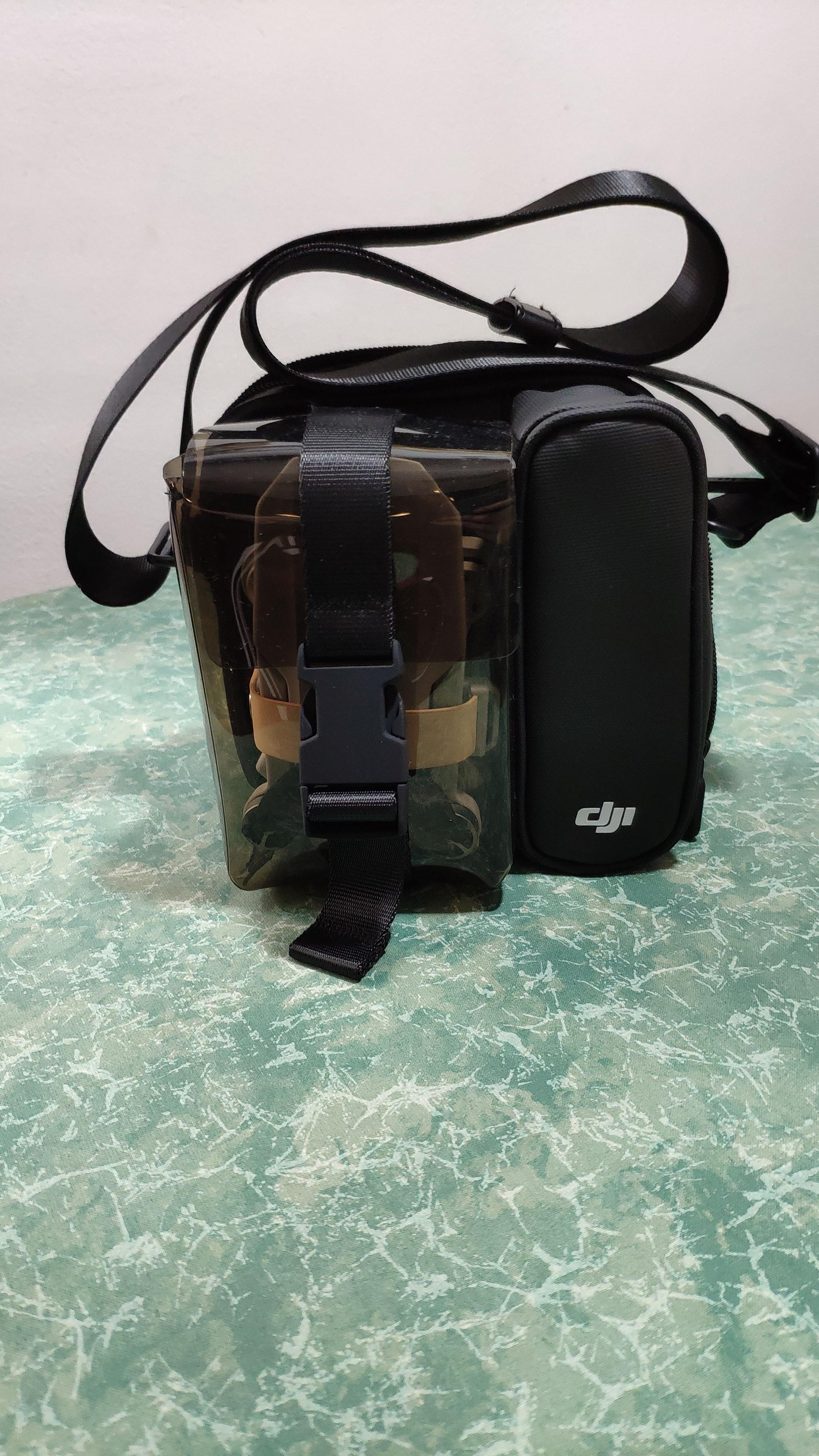 Mavic Mini Bag Black