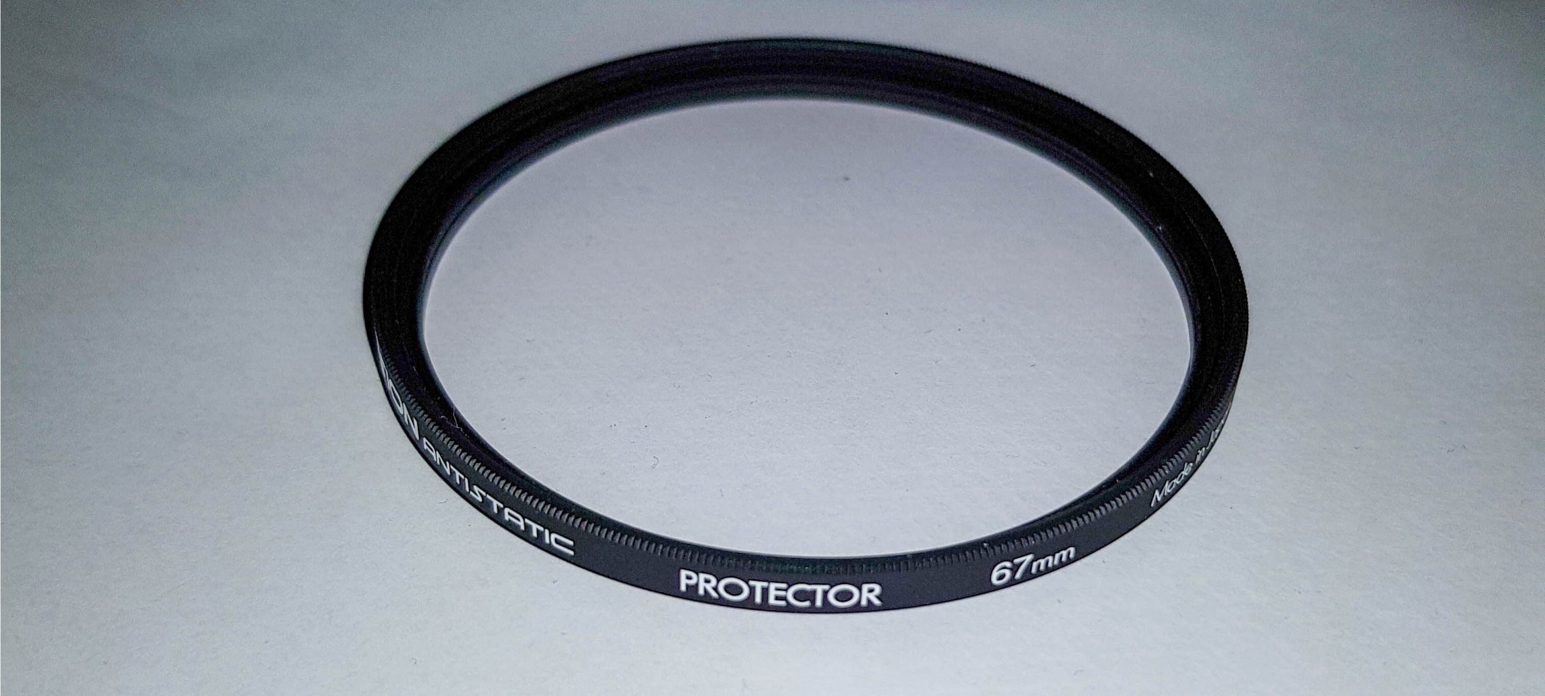 Fusion Protector 67 mm