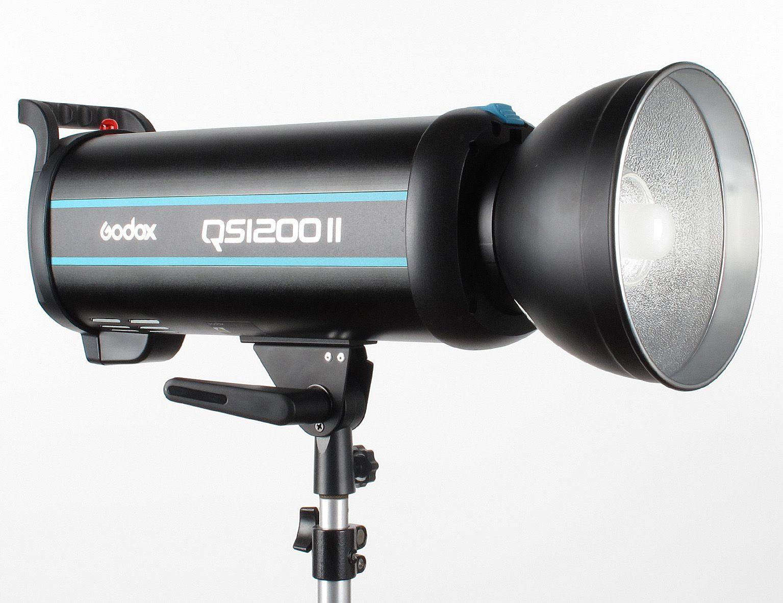 Monotorcia QS-1200 II