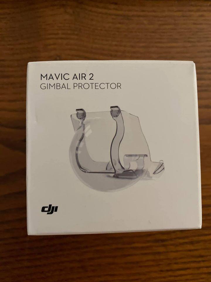 Mavic Air 2 Gimbal Protector