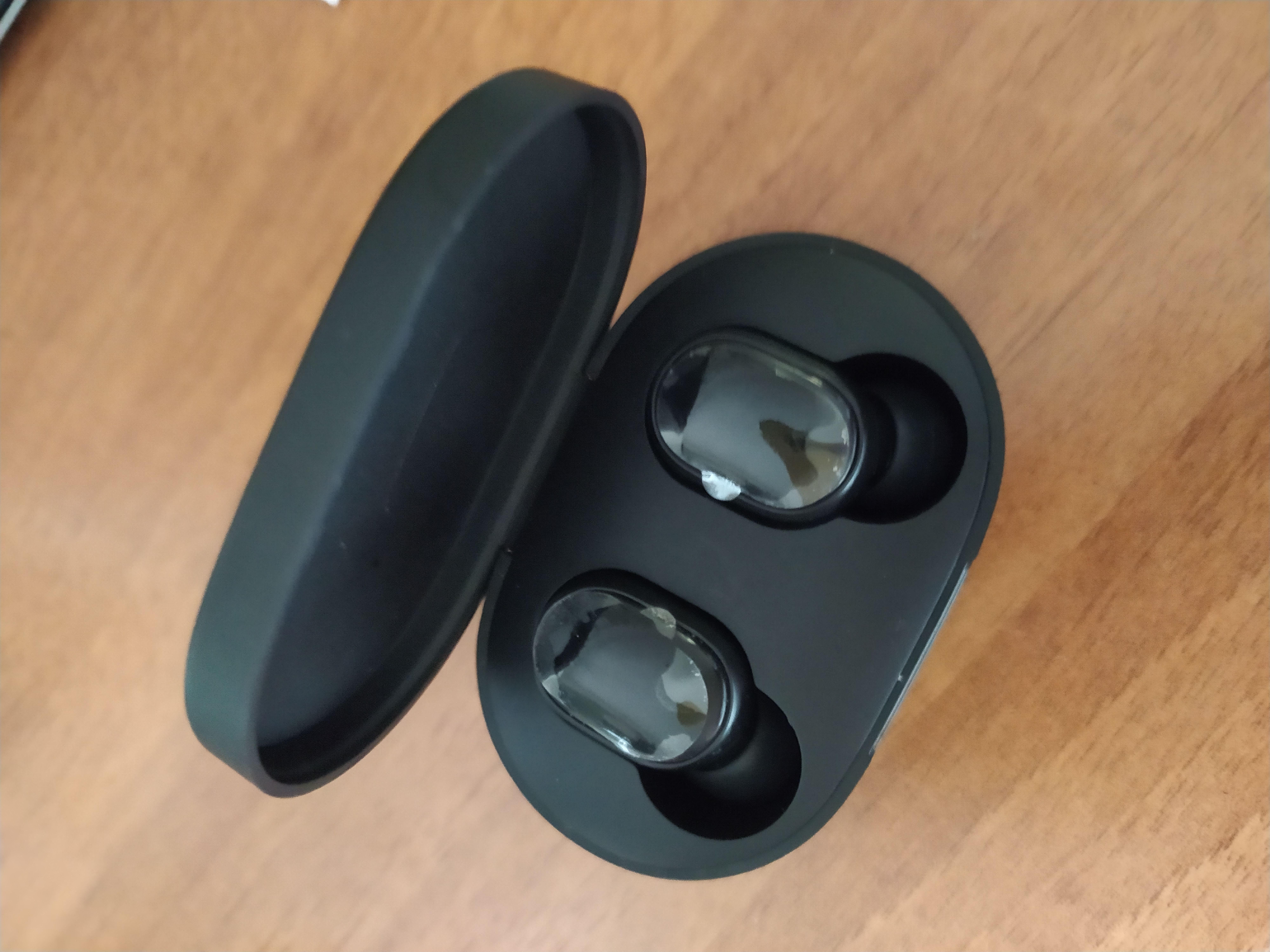 Redmi Airdots Auricolare Wireless Nero