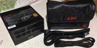 XPG Core Reactor 850W 80 Plus Gold Silent Modulare