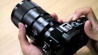 SEL 90mm f/2.8 Macro G OSS E-Mount