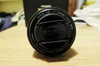 XF 16mm f/1.4 R Fujinon WR