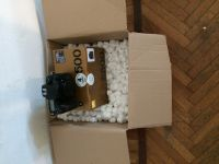 D500 Body + SD 16GB