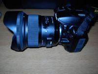 24mm f/1.4 DG HSM Art Nikon
