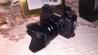 X-T2 Nero + 18-55mm f/2.8-4 R LM OIS Fujinon