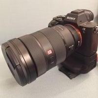 FE 24-70mm f/2.8 G Master