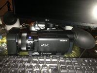 HandyCam FDR-AX700