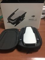 Mavic Air Arctic White Fly More Combo