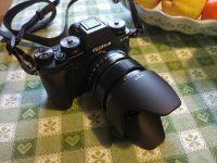 XF 23mm f/1.4 R Fujinon