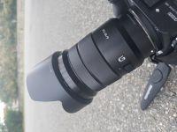 SEL-P 18-105mm f/4.0 G OSS E-Mount