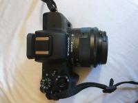 EOS M50 Nero + EF-M 15-45mm f/3.5-6.3 IS STM