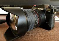 10mm f/2.8 ED AS NCS CS Fuji X