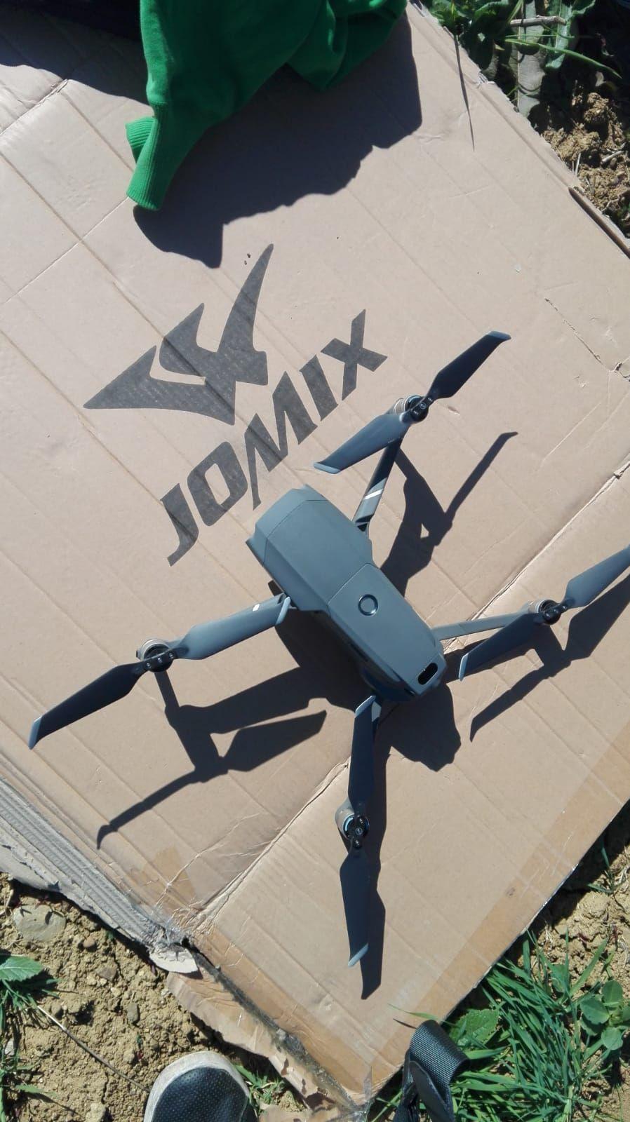 Mavic 2 Pro + Fly More Kit