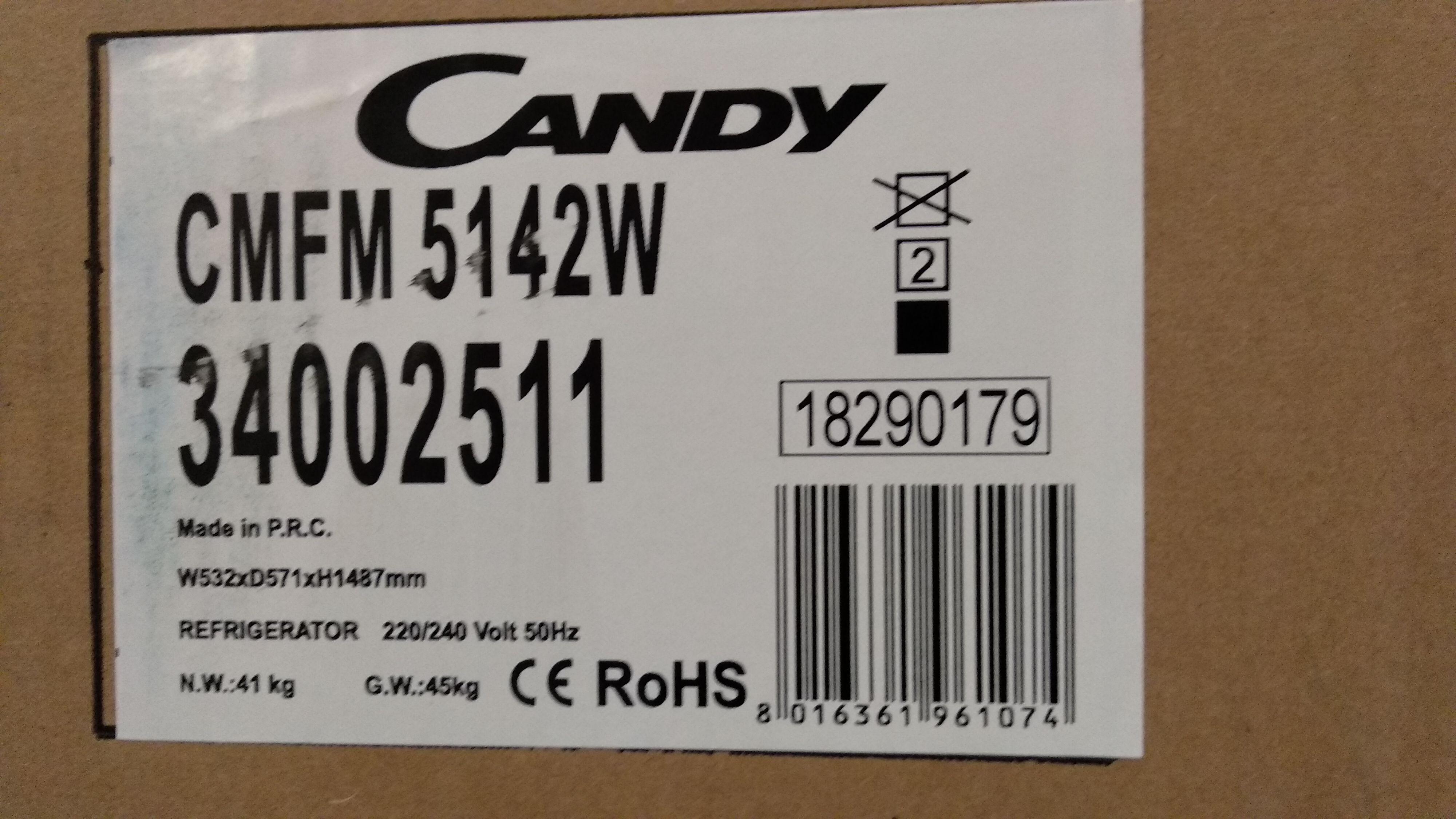 CMFM 5142W