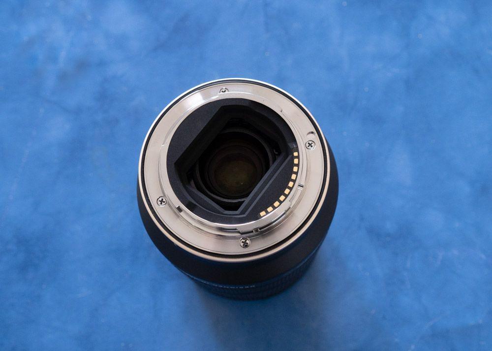 17-28mm f/2.8 Di III RXD Sony E-Mount