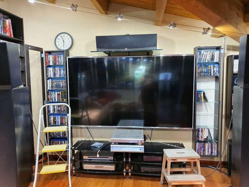 "86UM7600 86"" 4K Ultra HD Smart TV Wi-Fi Argento"