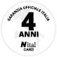 Garanzia Nikon Nital V.I.P. Italia
