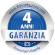 Garanzia Travor Italia