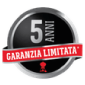 Garanzia Weber Garanzia Limitata ITA