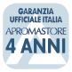 Garanzia Elinchrom Ufficiale Italia