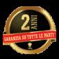 Garanzia Weber Garanzia Su Tutte Le Parti ITA