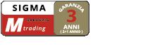 Garanzia Sigma Italia MTrading
