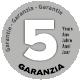 Garanzia Ufficiale Italia Kitchenaid